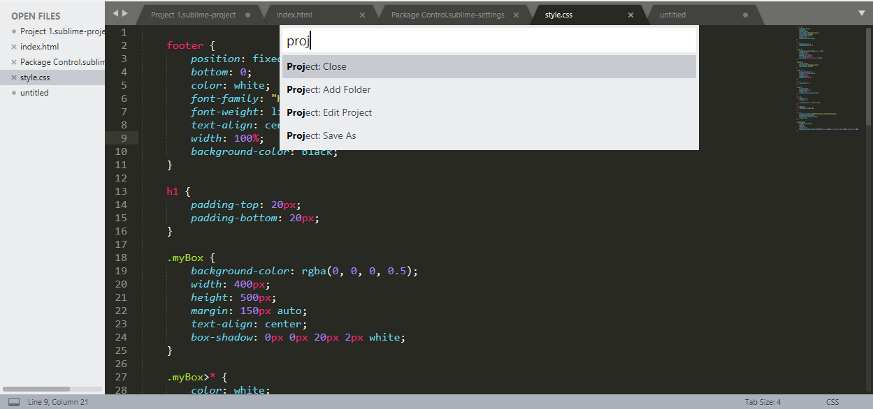 Visual Studio vs  Sublime Text: Which Editor Should You Choose?