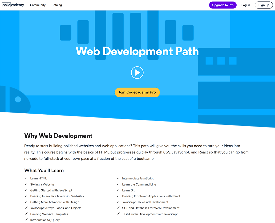 web-dev-path-lp