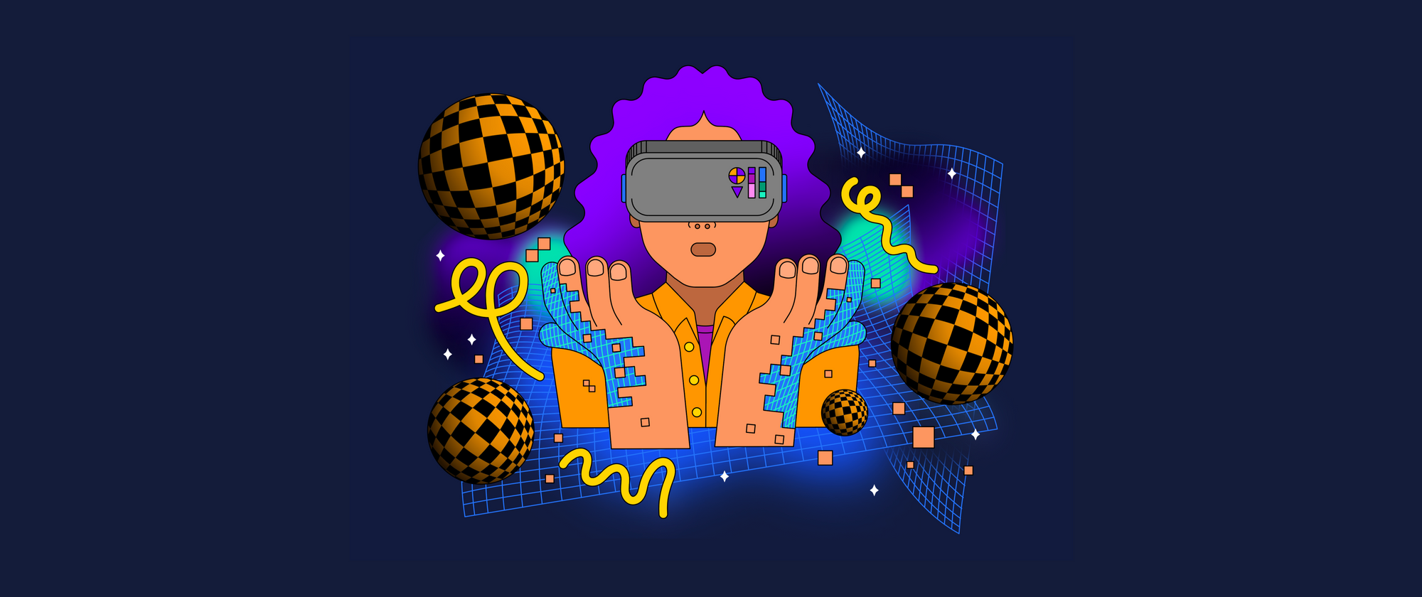 Introducing Learn A-Frame: A VR course you can take… in VR!