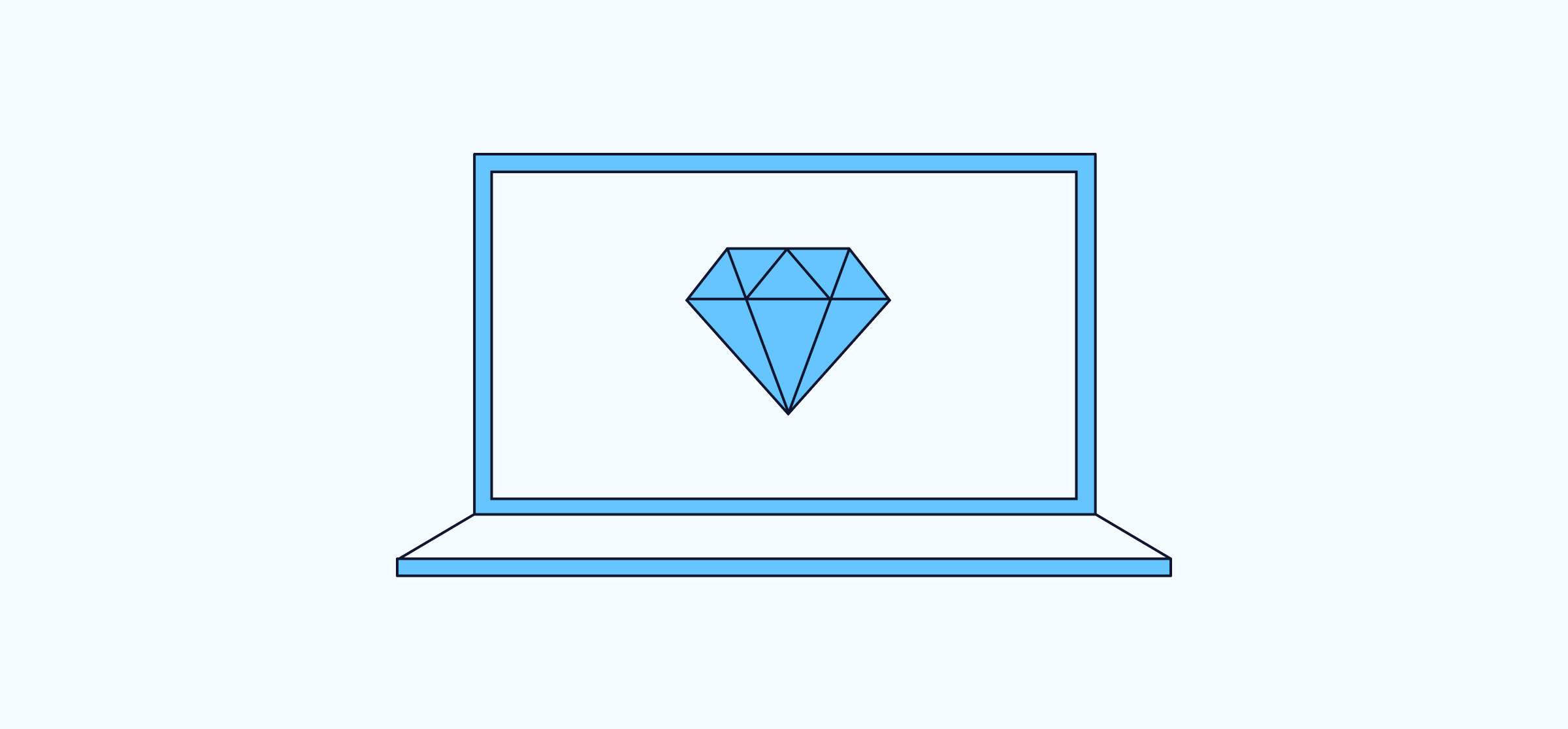 What is Ruby used for?